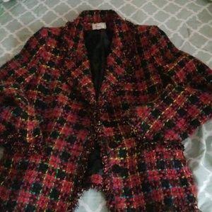 Aloutte Paris Frangy jacket